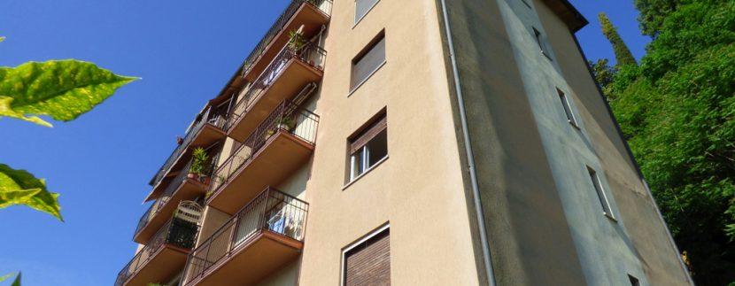 Building in Menaggio - Lake Como