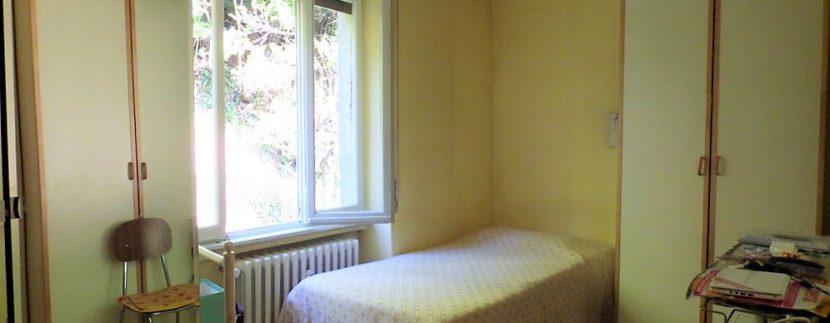 Lake Como - Menaggio - bedroom