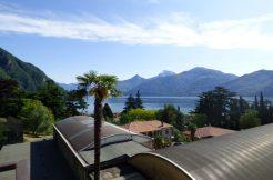 Lake view- Apartment in Menaggio