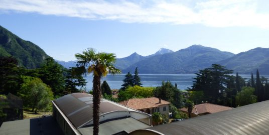 Apartment Menaggio with lake view and balcony