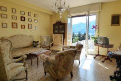 Lake Como Menaggio Apartment with balcony and lake view
