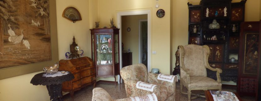Lake Como - Menaggio - Living room