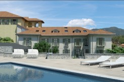 Lake Como Menaggio Luxury Apartments With Original Finishes