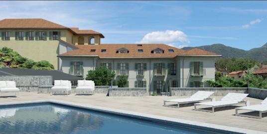 Menaggio Apartments in Period Villa – Lake Como