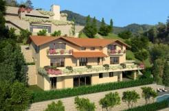 Lake Como Menaggio Luxury Residence With Swimming Pool