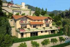 Lake Como Menaggio Luxury Residence with Pool and Lift