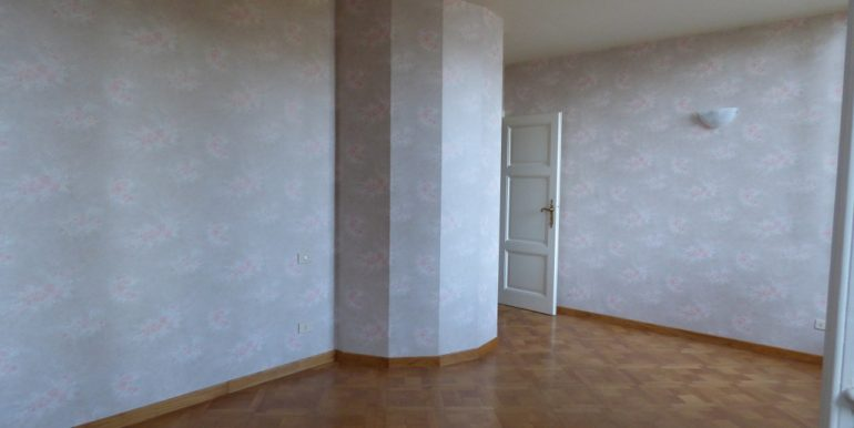 Griante Luxury Apartment - Bedroom