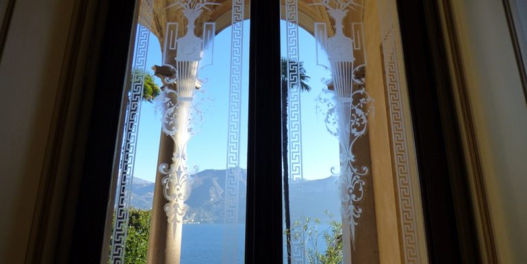 Griante Luxury Apartment - terrace