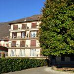 Flat- Lake Como - Mezzegra balcony