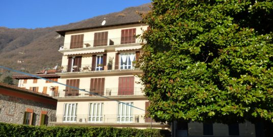 Apartment in residential contest – Mezzegra – Tremezzina