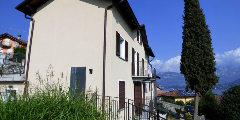 Lake Como Apartments with Amazing Lake View