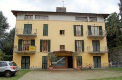Tremezzina Apartment with balcony