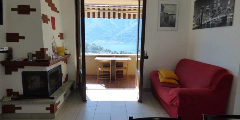 Lake Como Lenno Apartment Dominating the Lake