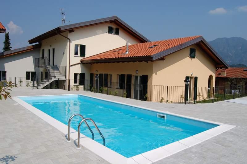 Apartment Residence with Pool Tremezzina – Lenno
