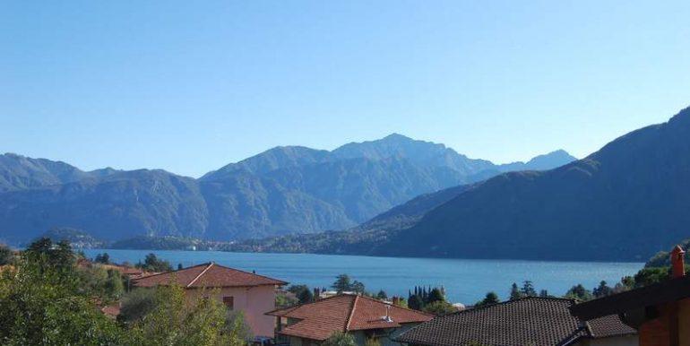 Apartment Residence Tremezzina panoramic views