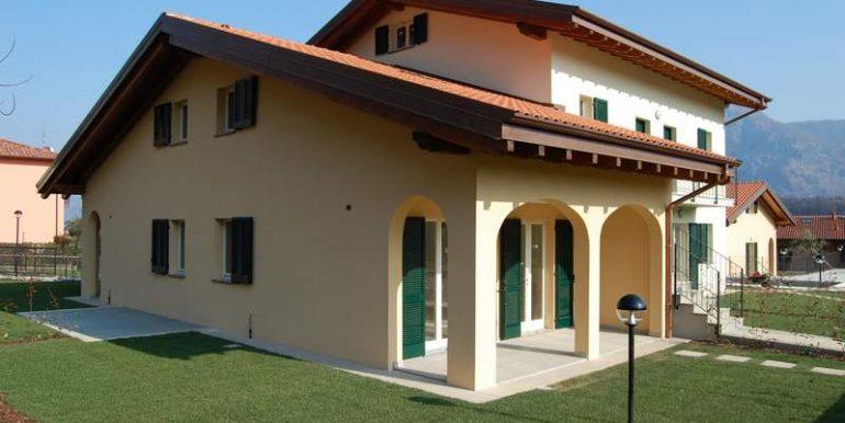 Apartment Residence Tremezzina new
