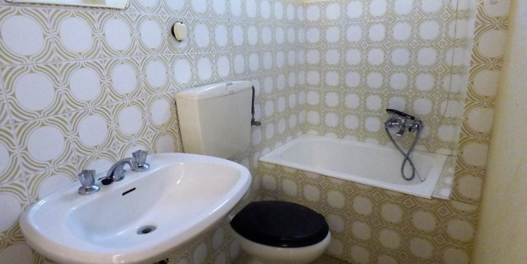 Tremezzina apartment with balcony - bathroom