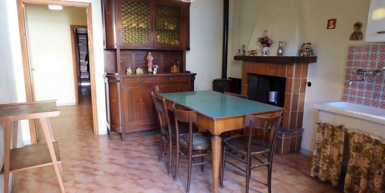 Tremezzina apartment with balcony - Living room