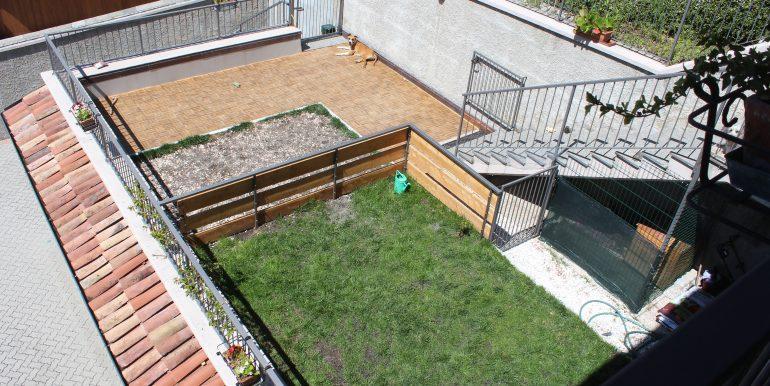 Lenno Apartment - Garden
