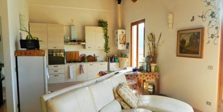 Tremezzina - Lenno apartment with garden and lake view
