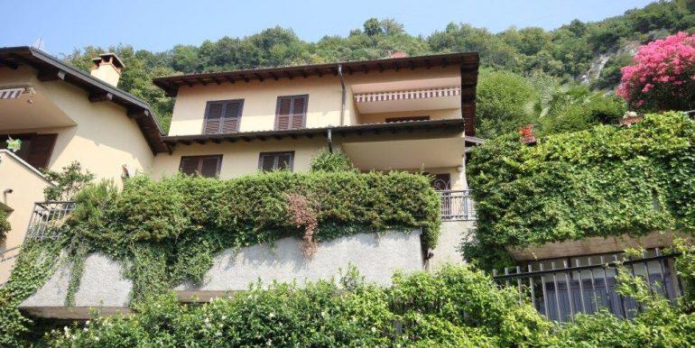 Lake Como Lenno Apartment