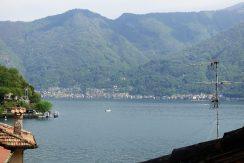 Lake view - Sala Comacina