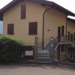 Lake Como Argegno Apartment with garden