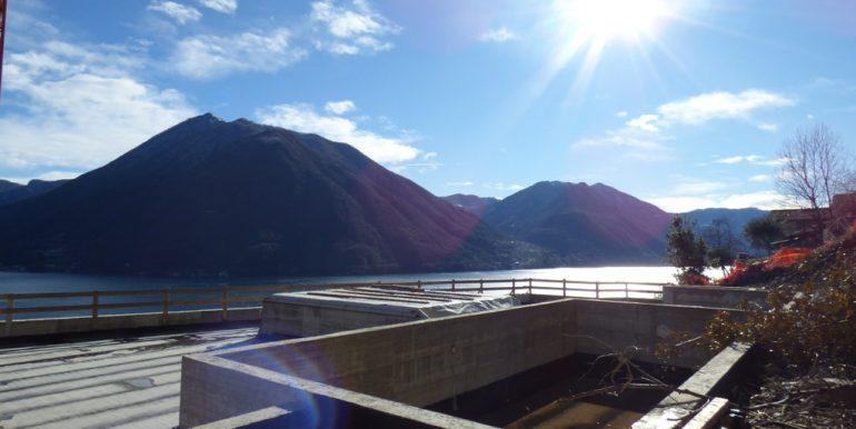 Lake Como Argegno