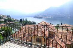 Lake Como Moltrasio Apartment with Amazing Lake View