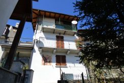 Musso House with Terrace, balcony