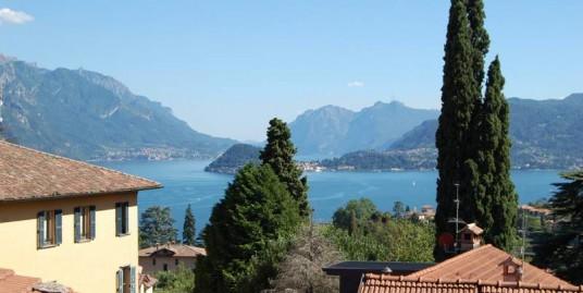 Lake Como Menaggio House with Lake view