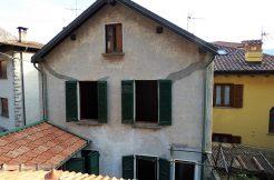 Menaggio House near the lake to renovate