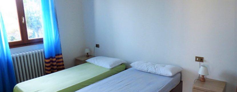 Bedroom House Croce Lake Como