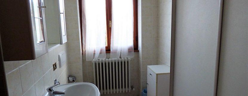 Bathroom - Lake Como Croce