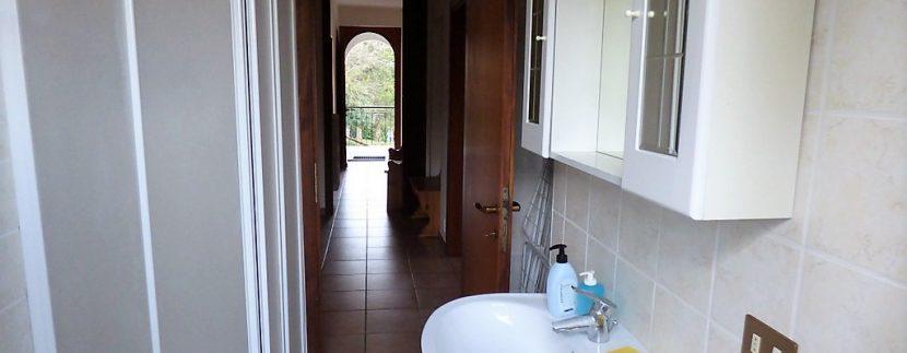 House Menaggio with Lake Como view -  bathroom