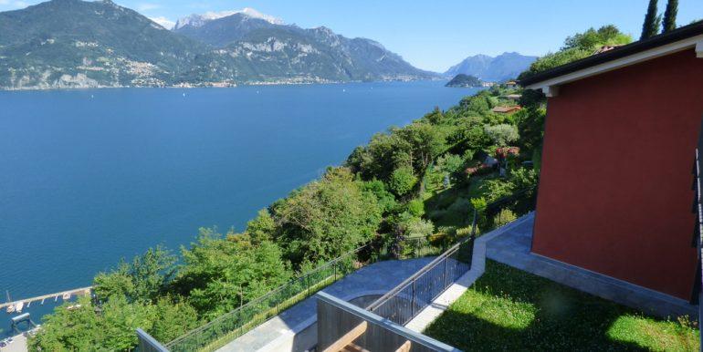 New Villa Menaggio possibility to choose the finishes
