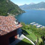 New Villa Menaggio Unique location