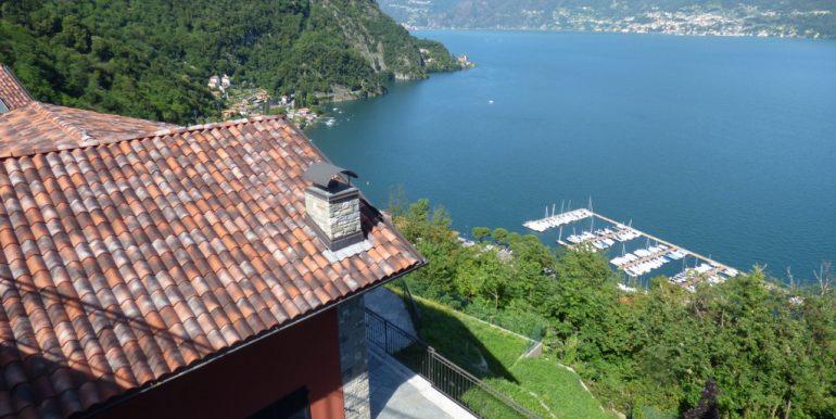 New Villa Menaggio Beautiful lake views