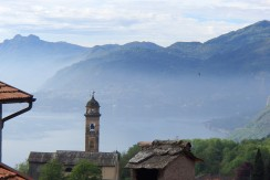 Lake Como Menaggio Periodic House to Renovate