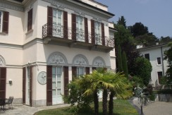 Lake Como Griante Renewed Villa with Amazing Lake View