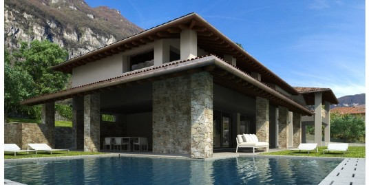Villa Tremezzo with Lake View – Lake Como