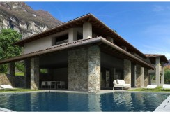 Lake Como Tremezzo Detached Villa With Swimming Pool And Amazing Lake View