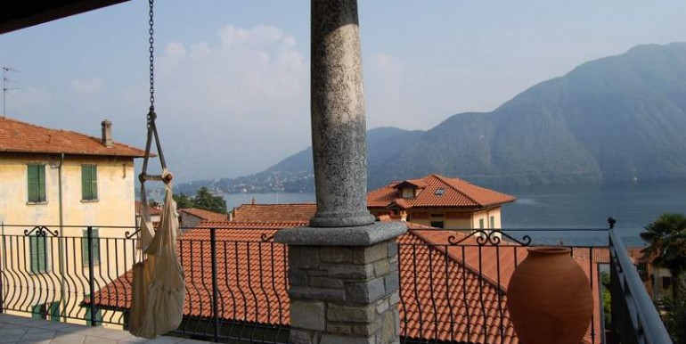 Lake Como Mezzegra Villa with beautiful lake view