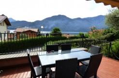 Lake Como Mezzegra House with Lake View with big garden