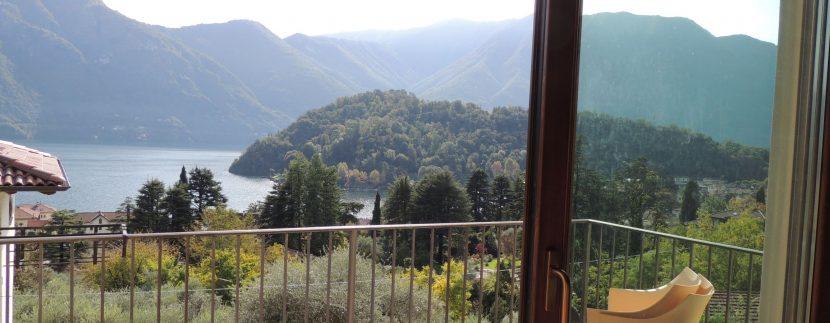 MC063C - Lago Como TRemezzina località Mezzegra villa vista lago (24)