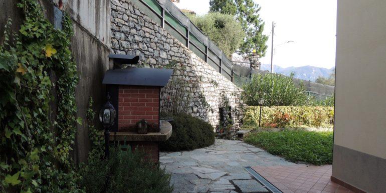 MC063C - Lago Como TRemezzina località Mezzegra villa vista lago (25)