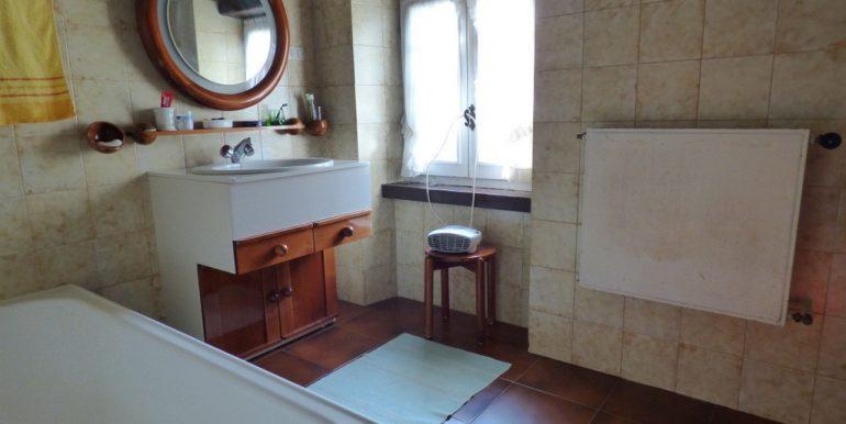 Lake Como Lenno House -  bathroom