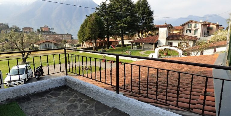 Lake Como Lenno House with Terrace