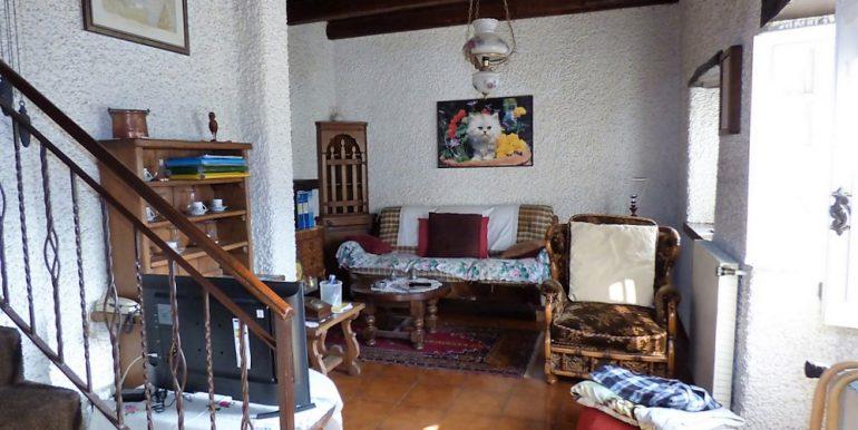 Lake Como Lenno House with Terrace and Garden