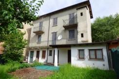 Lake Como Ossuccio House with Lake View